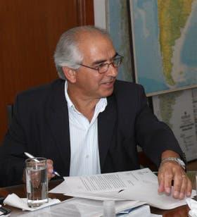Hugo Rodríguez, del FPV, era intendente desde 2003