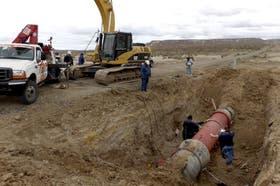 La última reparación a un acueducto que está próximo a cumplir 50 años