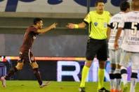 En la despedida del Mellizo, Lanús le ganó a Gimnasia y se clasificó a la Copa Sudamericana