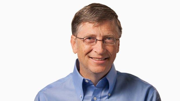 Bill Gates lidera por séptima vez el ránking de millonarios en el mundo