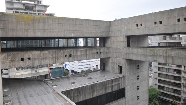 Impermeabilizar las terrazas, otra de las metas