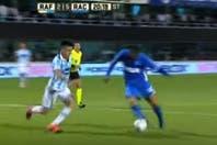 La genial definición de Bou, el golazo de Sánchez y más, lo mejor de una noche con 15 tantos en dos horas