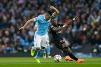Manchester City-PSG: Kun Agüero desvió un penal