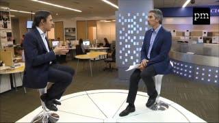 La Nación Pm segmento Del Río