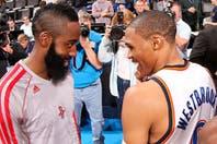 Russell Westbrook y James Harden se suman a las ausencias olímpicas