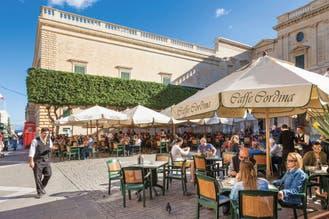 La Valetta, uno de los destinos europeos más codiciados