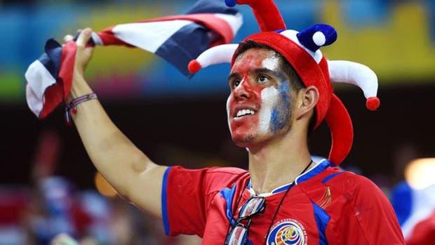 ¿Son los ticos esencialmente diferentes al resto de los centroamericanos?