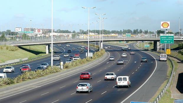 El Gobierno renogió el contrato de Autopistas del Oeste