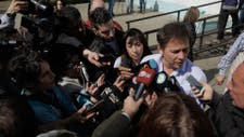 Eduardo Costa se impuso en Santa Cruz