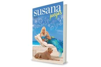 Imperdible: ya salió el especial de juegos de Revista Susana