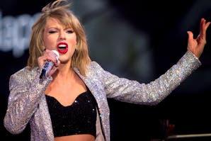 Taylor Swift solidaria: le compró una casa a una embarazada sin recursos
