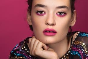 4 estilos de maquillaje con el rosa como protagonista