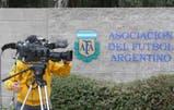 Fotos de AFA