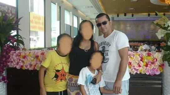 Juan Carlos Pérez Castro, el tercer acusado del crimen de las mendocinas en Montañita