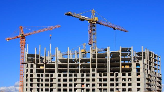 En la construcción, llegaría la recuperación de puestos perdidos