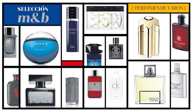 Las mejores opciones para regalar perfumes en esta fecha.