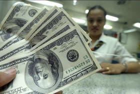 El dólar blue y una nueva subida