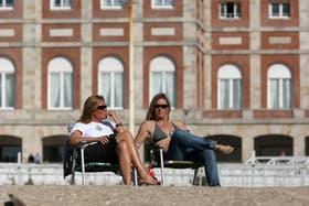 Mar del Plata tendrá buen tiempo, salvo el domingo por la noche