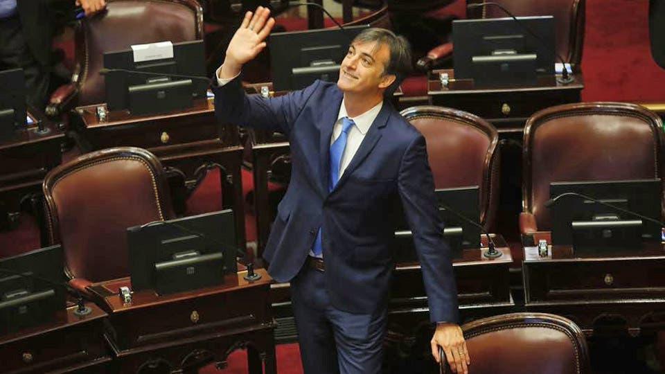 Cristina, Bullrich y el Adolfo, entre los nuevos senadores que juran