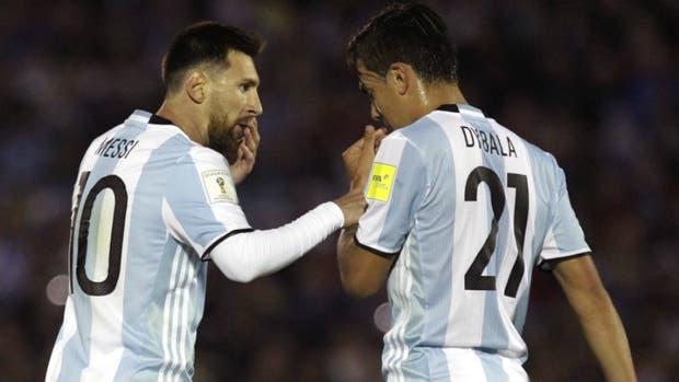 Menotti destroza juego de Sampaoli — Selección Argentina