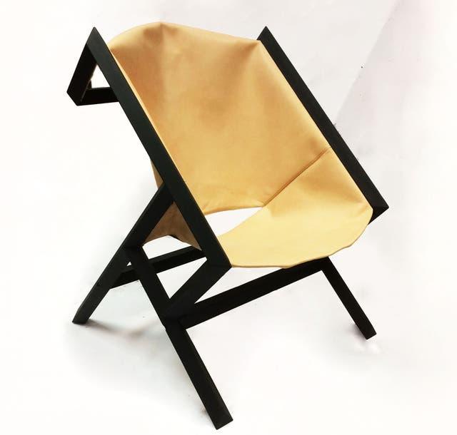Muebles desarrollados por Espina Corona