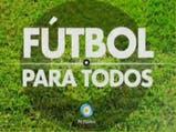 Fotos de Fútbol para Todos