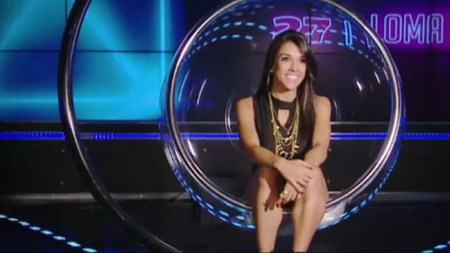 GRAN HERMANO VIP Reality - Programa TV -