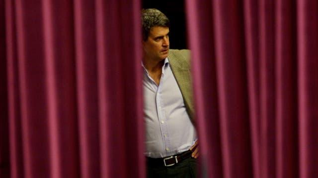 Alfonso Prat Gay