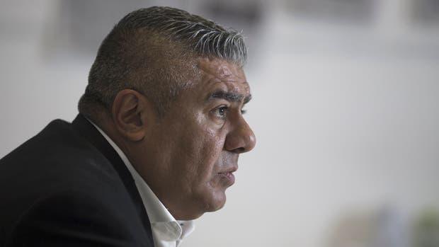 """""""La selección nos va a dar el mejor Mundial"""", dice el presidente de la AFA"""