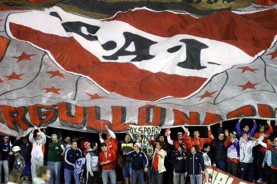 Independiente e Inter protagonizaron la final de la Recopa Sudamericana 2011. Foto: AP