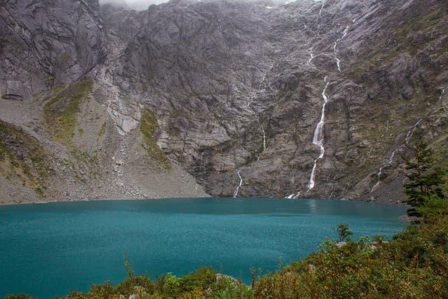 Parque Nacional Queulat. Gustavo Castaing