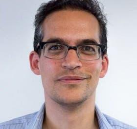 El reumatólogo Will Dixon espera determinar si el dolor en las articulaciones y el clima están vinculados