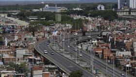 El gobierno porteño retoma la obra de la Casa de la Cultura en la villa 31