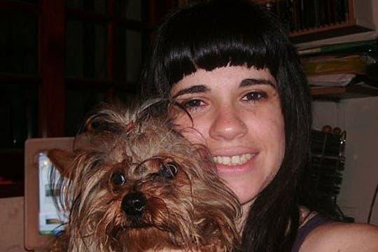 Febrero 2010. Wanda Taddei falleció a los 29 años con el 60 por ciento de su cuerpo quemado. Actualmente se lleva a cabo el juicio que tiene en el banquillo a su marido, Eduardo Vázquez, ex baterista de Callejeros. Foto: Archivo