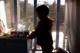 Piden una ley para proteger a los hijos, presentaron ayer un proyecto para anular la potestad de los padres femicidas