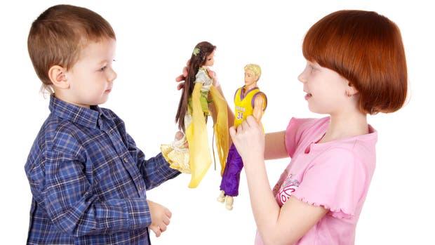 Cómo criar hijos varones feministas