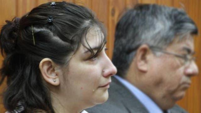 Sabrina Zafra fue condenada a 8 años de cárcel por ahogar a su bebé dentro de la mochila del baño. El tribunal consideró las
