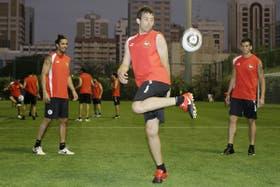 José Sosa no podrá jugar en Emiratos Árabes el Mundial de Clubes
