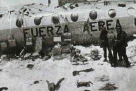 El antecedente de los uruguayos en la cordillera de los Andes en 1972