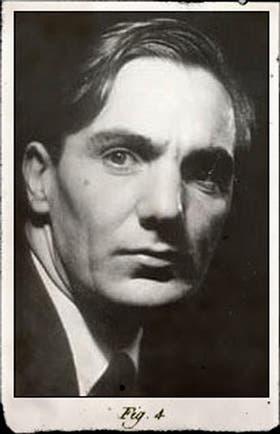 El escritor argentino Juan Rodolfo Wilcock, al que Agamben frecuentó