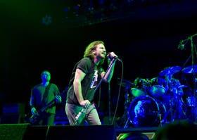 """Pearl Jam, la gran """"bestia rock"""", se presentará en Costanera Sur"""
