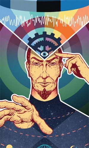 Un médico y un abogado uruguayos unieron el arte de Tusam y los estudios sobre el cerebro para crear una técnica de coaching empresarial: la hipnovación.