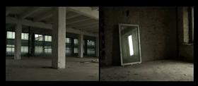 El capital de la acumulación, videoinstalación, 2010