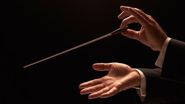 El líder, como director de orquesta