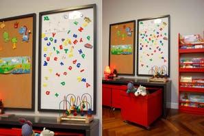 9 ideas para el cuarto de los chicos