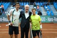 Diego Schwartzman venció a Federico Delbonis y alcanzó la primera final ATP de su carrera en Estambul