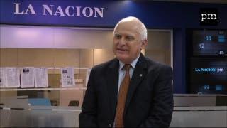 """Miguel Lifschitz:"""" La relación con Macri es buena, pero necesitamos respuestas concretas (frente a l"""