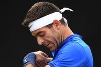El sueño de Del Potro en Stuttgart se detuvo en las semifinales, Federer fue eliminado ante Thiem