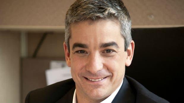 Ricardo Méndez, CEO de Arcos Dorados para Argentina.