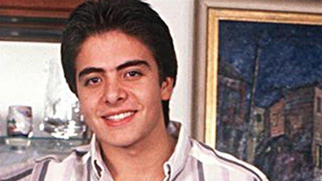 Carlos Menem Jr